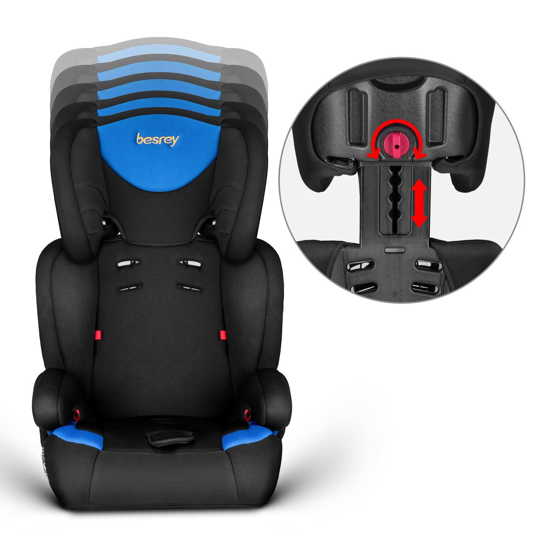 Auto-kindersitze 2019 Mode Recaro Kindersitz 9-36 Kg