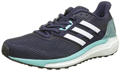 separation shoes 25b4e 03630 Adidas Damen Supernova Supernova-BB3485 Laufschuhe, Blau (Noble  Inkfootwear White