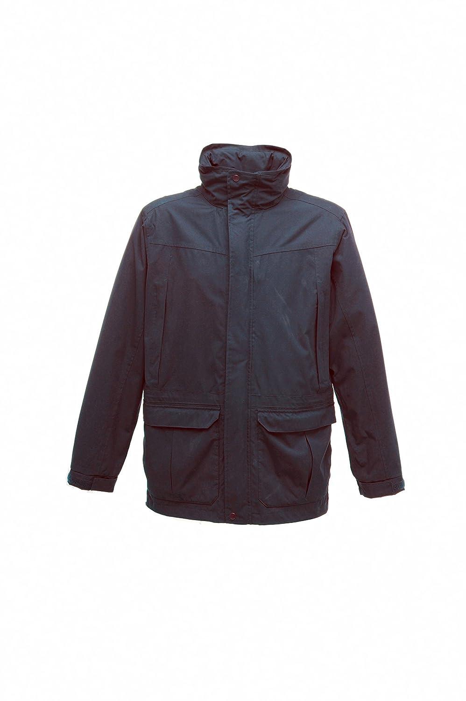 Vertex III microfibre jacket