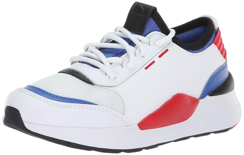 PUMA Kids\' Rs-0 Sound Sneaker,