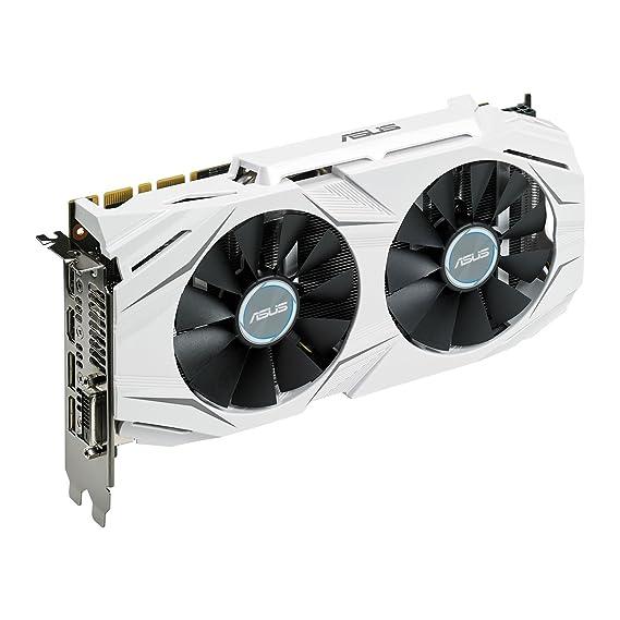 Amazon.com: ASUS Dual GEFORCE GTX 1070 8GB OC Computer Graphics Card - PCI-E G-Sync 4K and VR Ready GPU: Computers & Accessories