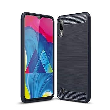 BRAND SET Funda para Xiaomi Mi 9,Caja Ultrafina de Fibra de ...