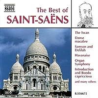Best Of Saintsaens