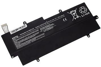 KYTD mAh Nueva PA5013U-1BRS batería del ordenador portátil para Toshiba Portege Z830 Z835 Z930 Z935 Z835-st6n03 Pa5013u Notebook (14.8V 47Wh/3060 mAh): ...