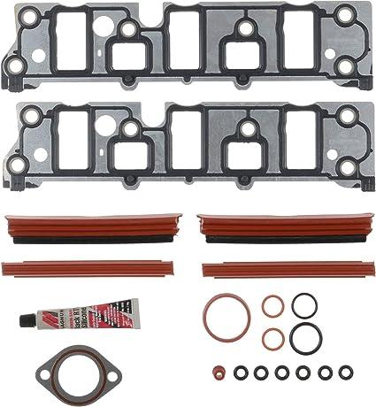 Victor Reinz 11-10564-01 MaxDry STL Intake Manifold Gasket Set for GM 4.8L//5.3L//6.0L V8