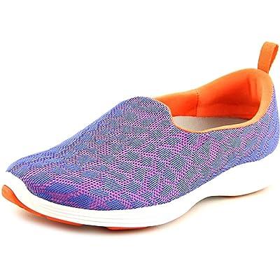 Vionic Women's Hydra Purple Shoe | Flats