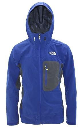 online zum Verkauf strukturelle Behinderungen Herbst Schuhe The North Face Men's Kishtwar Jacket Jacket Medium Blue at ...