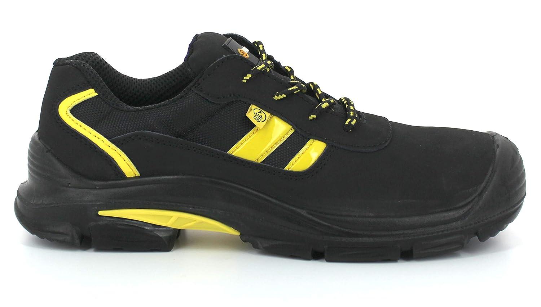 Foxter Devone Chaussures de securité Basses S3 ESD SRC WRU Homme/Femme