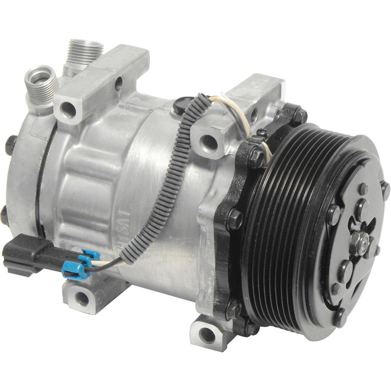 Universal Air Conditioner CO 4822C A/C Compressor