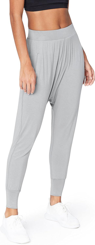 Activewear Harem Pantalones Mujer
