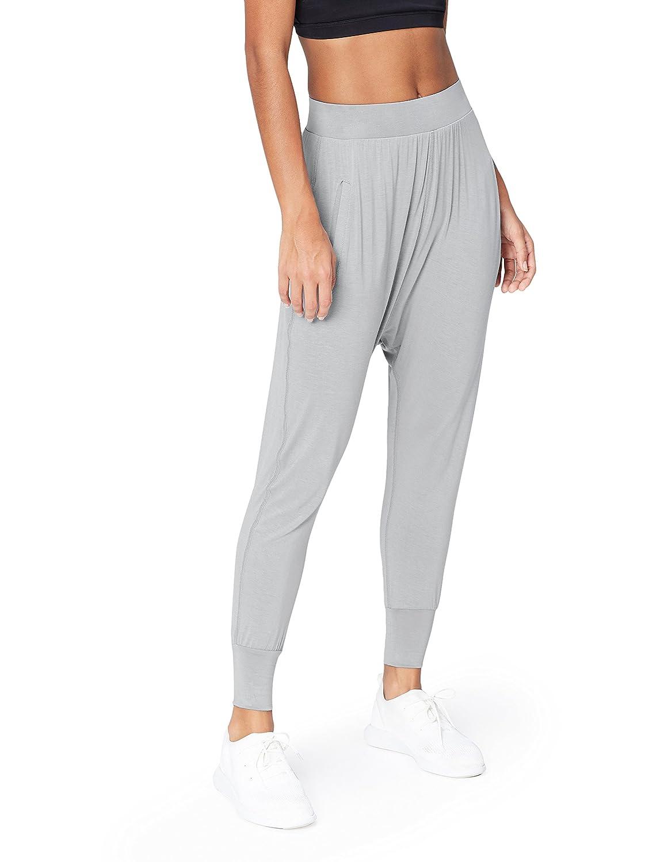 TALLA 40. Activewear Harem - Pantalones Mujer