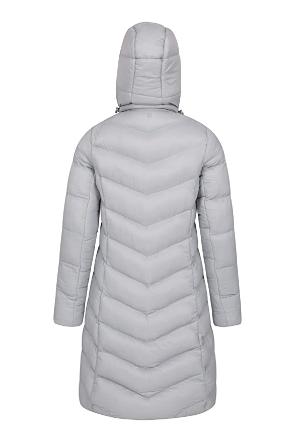 Mountain Warehouse Alexa Gefütterte Damen Winterjacke