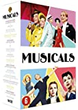 Coffret Comédies Musicales - 16 films