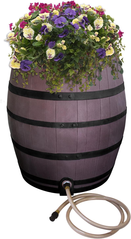 Emsco Group 2243-1 Rain Water Collection Barrel