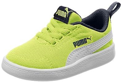 Mesh Inf 364278 Bambino Puma Amazon Scarpe Borse it Courtflex E CwBqxCZOt