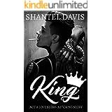 King: Darker Than Romance