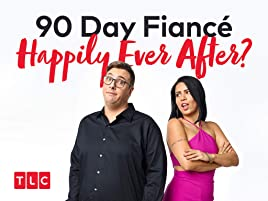 Amazon com: Watch 90 Day Fiance: Happily Ever After? Season 4