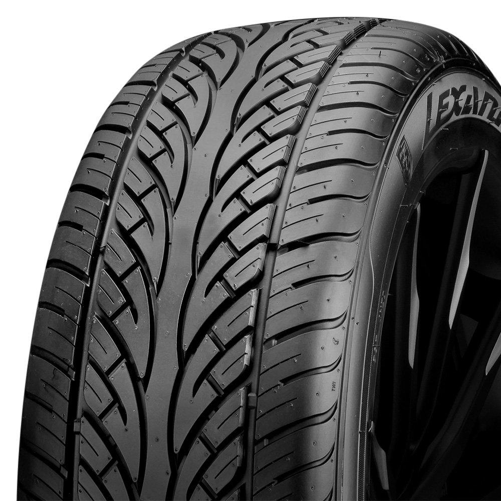 Lexani LX-NINE Performance Radial Tire - 295/30R26 XL 107W