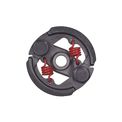 Amazon.com: sthus Racing Heavy Duty Clutch Pad 43cc 47cc 49cc Pocket Dirt Bike Quad ATV Mini Motor: Automotive
