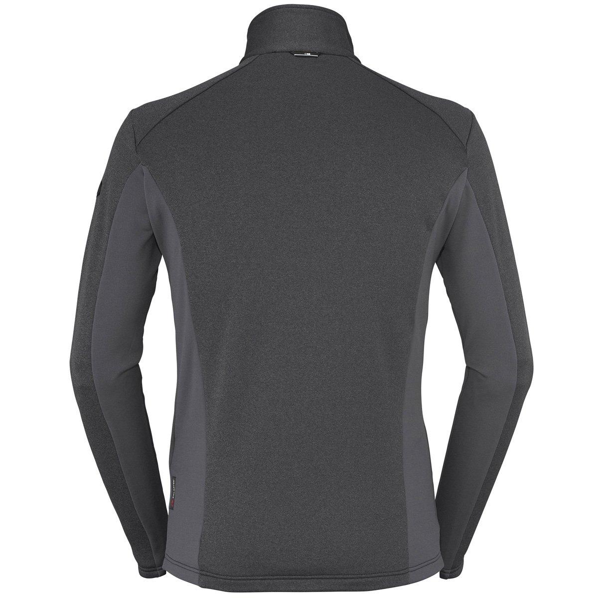 Eider?-?Veste polaire Wonder Cloudy T-Shirt?-?Men?-?Black Graphite