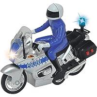 Dickie - Moto policía (3712004)