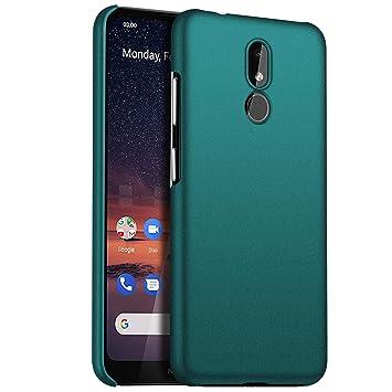 1SourceTek Compatible para Funda Nokia 3.2 Estuche Protector ...