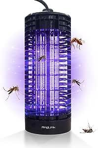 AngLink Lámpara Anti-Mosquitos, LED Lámpara Anti Mosquitos