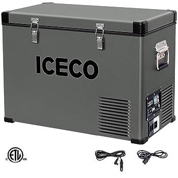 Iceco Portable Fridge