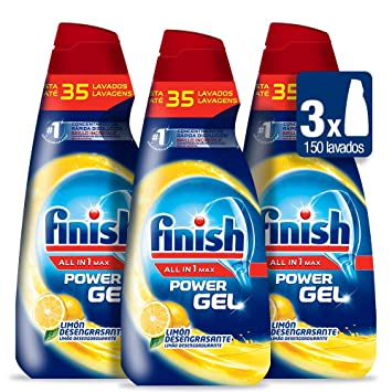 finish power gel all in 1 max