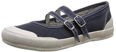 TBS Olanno, Damen Sneaker, Blau (Perse), 36 EU