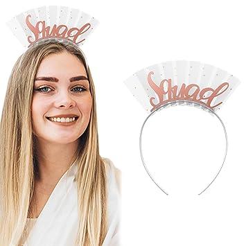 Bachelorette Party headband Shower Favors Wedding Headband Bride Tiara Bridal headband Bridal Party headbands Bachelorette Favors