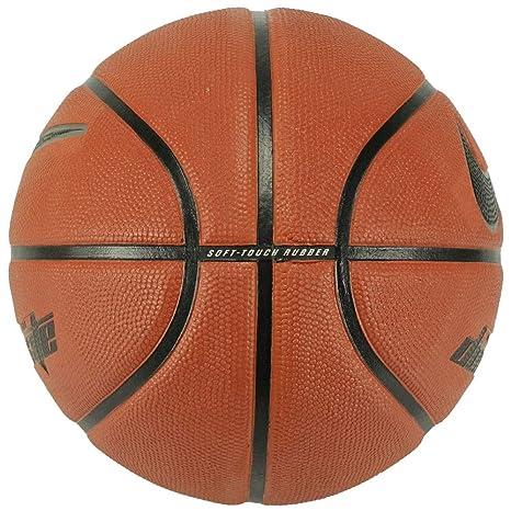 Nike Dominate Balón, Unisex Adulto, Negro, 7: Amazon.es: Deportes y aire libre