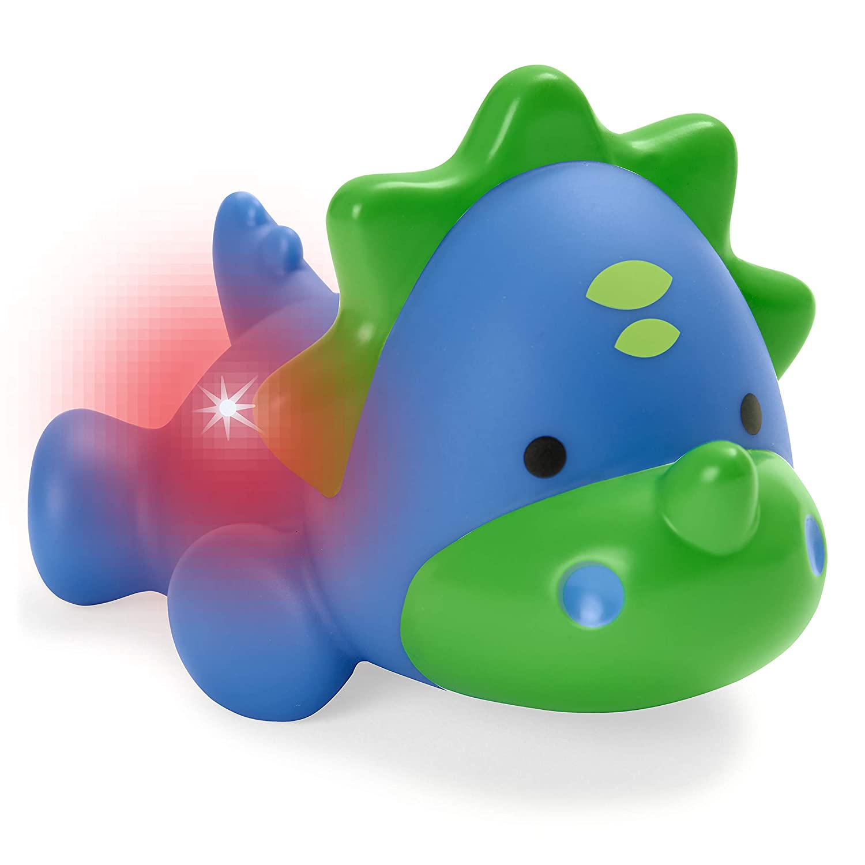Skip Hop Baby Bath Toy Light-Up Unicorn