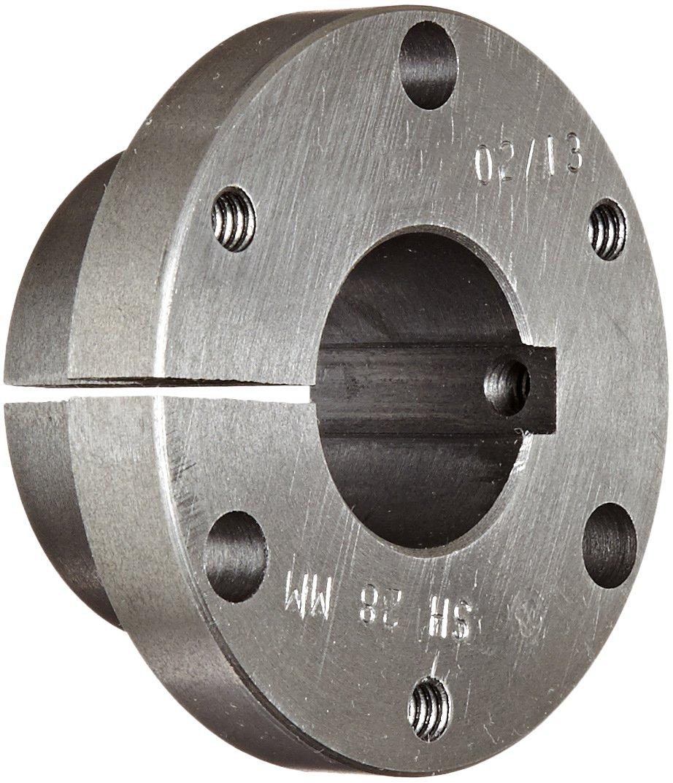 Browning SH 28 MM Q-D Bushing 28mm Bore 8mm x 3.5mm