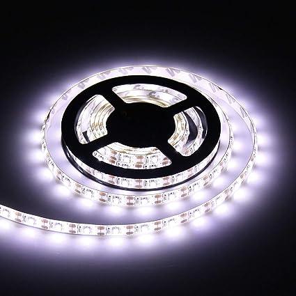 Warm white led strip lights amazon