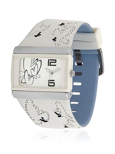 Cristian Lay Reloj 19386 Blanco