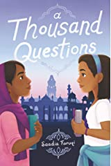 A Thousand Questions Kindle Edition