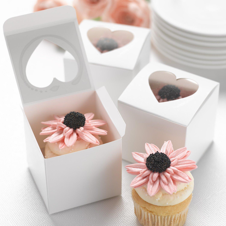 hortense b hewitt wedding accessories cupcake favor