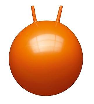 John 59009 - Bola para saltar, 60 cm, surtido de colores [Importado de Alemania]