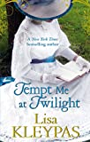Tempt Me At Twilight: Number 3 in series