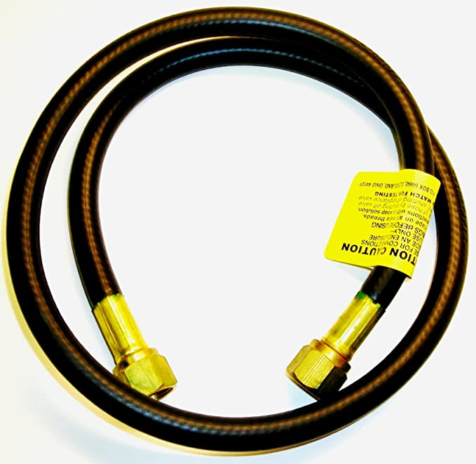 Flexible Hose Tank Hose Heater Plumbing Hose IG3//8-IG3//8 200-1500 MM