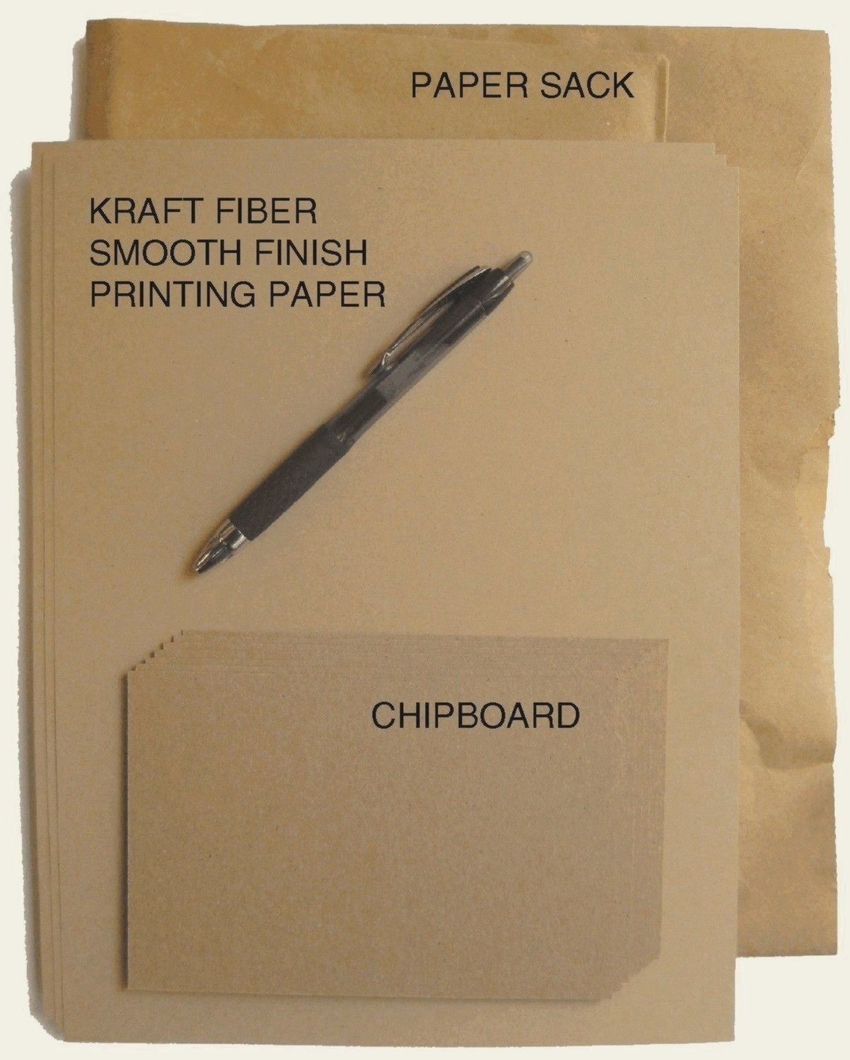2000 Brown Kraft Fiber 70 Pound Text (Not Card/Cover) Paper Sheets - 8.5'' X 14'' - 104 gsm Weight (8.5X14 Inches) Legal|Menu Size - Rich Earthy Color with Natural Fibers - Smooth Finish