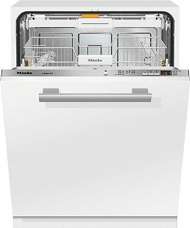 Miele G 4985 SCVI ED Totalmente integrado 13cubiertos A++ ...