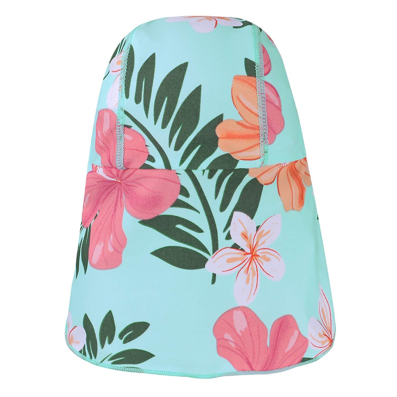 2019 Fashion Children Sun hat Cute Children Sun Hats Cap Beach Big Brim hat Casual Summer Sun Protection Cap