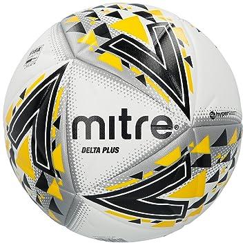 7173b20990e9c Mitre Delta Plus Balón de Fútbol Profesional