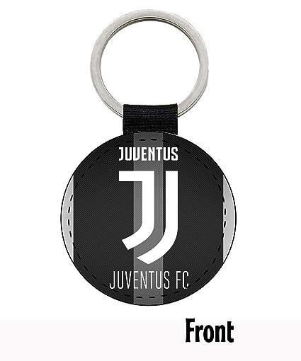 MasTazas Juventus De Turin Football Club Llavero Keyring ...