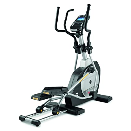 BH Fitness FDC 19 TFT Magnetic Cross Trainer Black, Silver - Cross ...