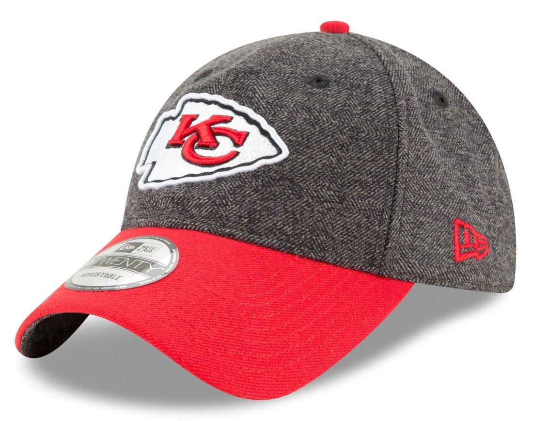 new arrivals 0a8d4 71c41 Amazon.com   Kansas City Chiefs New Era NFL 9Twenty