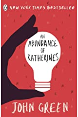 An Abundance of Katherines Kindle Edition
