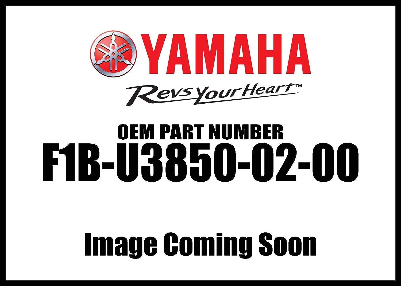 Yamaha F1B-U3850-02-00 SEAT LOCK ASSY; F1BU38500200